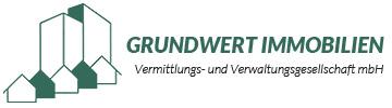 Grundwert Immobilien Vermittlungs- und Verwaltungsgesellschaft mbH - Logo